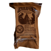 MRE Meal 7