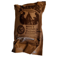 MRE Meal 8