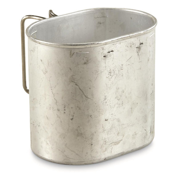 Swiss Military Surplus Canteen Cup