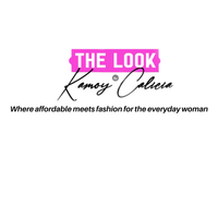 TheLook By Kamoy Calicia