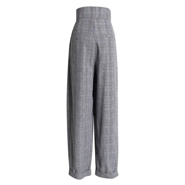 Vivienne High Waisted Trousers