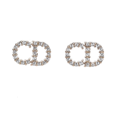 CD Diamond Earrings