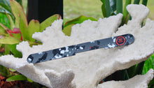 Black Camo Lobster Slapper Gauge