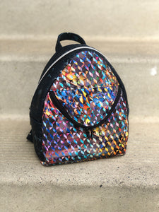 Mini Billy Backpack - Pattern Release