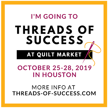 Threads of Success 2019