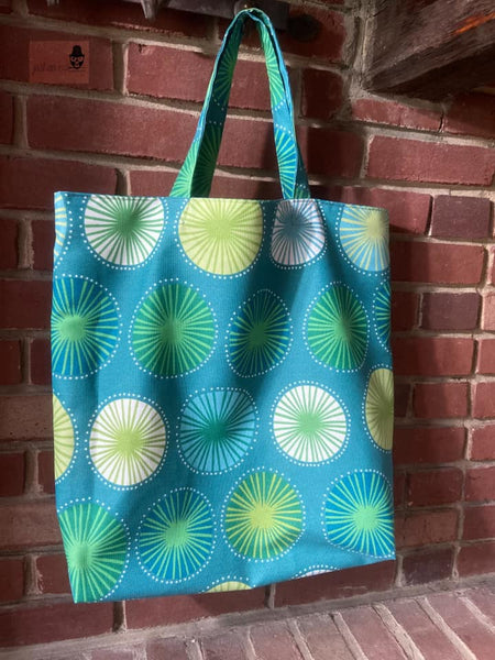 Peanut Tote Pattern - PDF Download