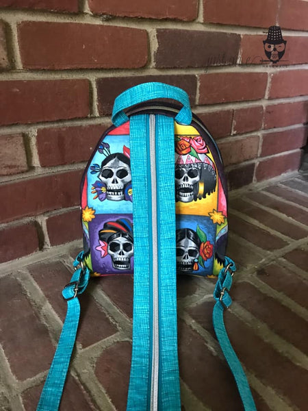 Mini Billy Backpack - PDF Download