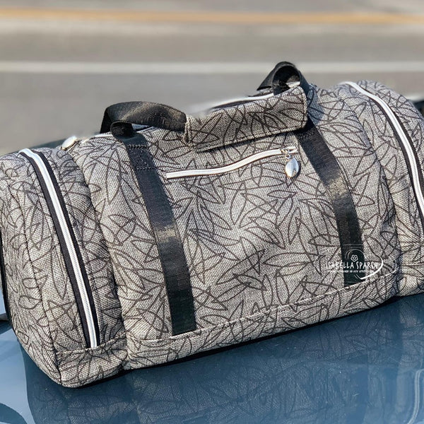 John Duffel Bag - PDF Download