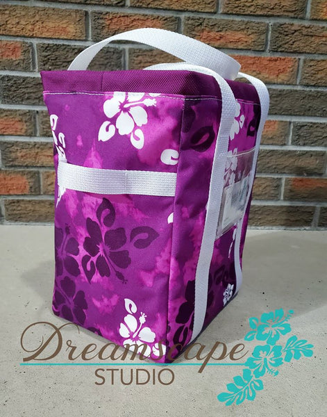Owen Organizer Pattern - PDF Download