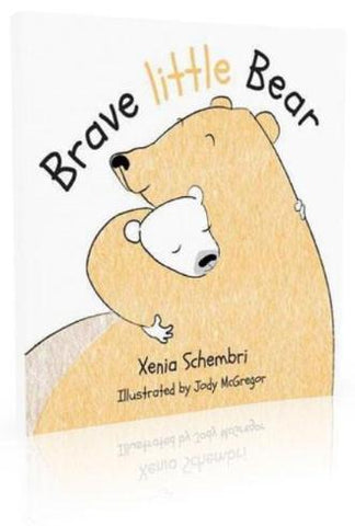 Brave Little Bear - Book one