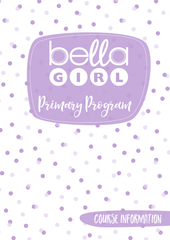 Bella Girl - Primary School Program