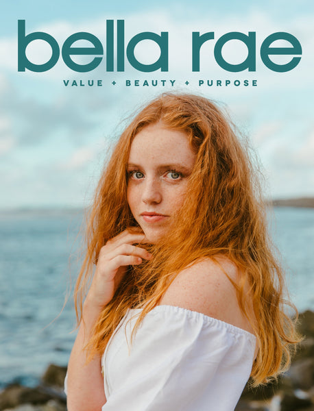 bella rae - Issue eleven
