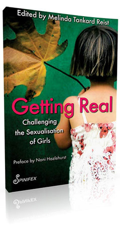 Getting Real - Challenging the Sexualisation of Girls