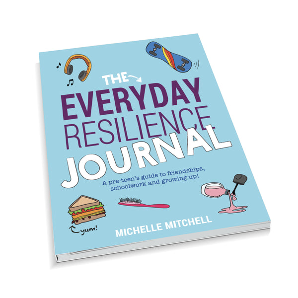 The Everyday Resilience Journal