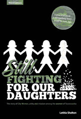 Book - Still Fighting For Our Daughters (third edition)