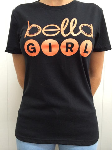 Bella Girl T-Shirt