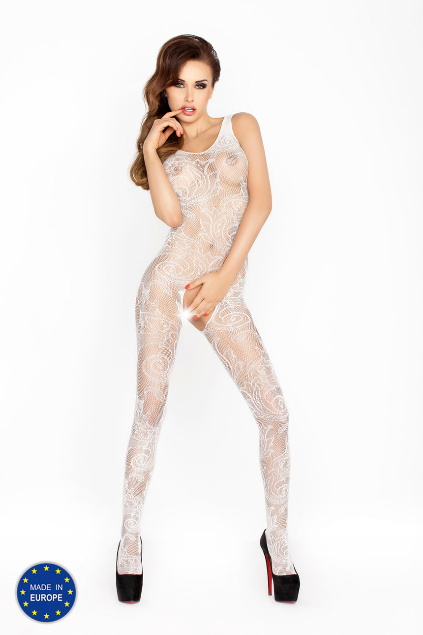 BODYSTOCKING BS016