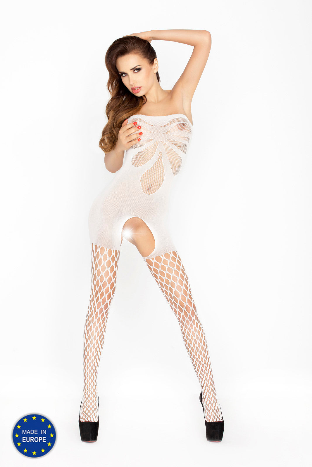 Bodystocking BS021