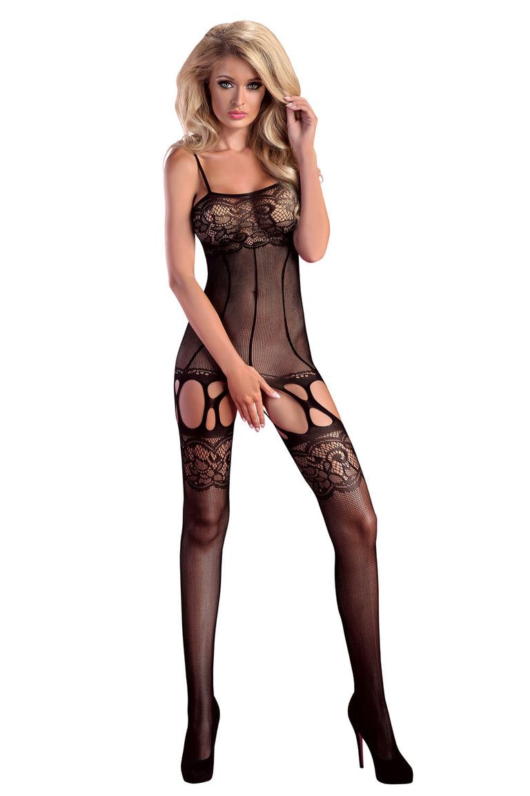 BODYSTOCKING SISSEY