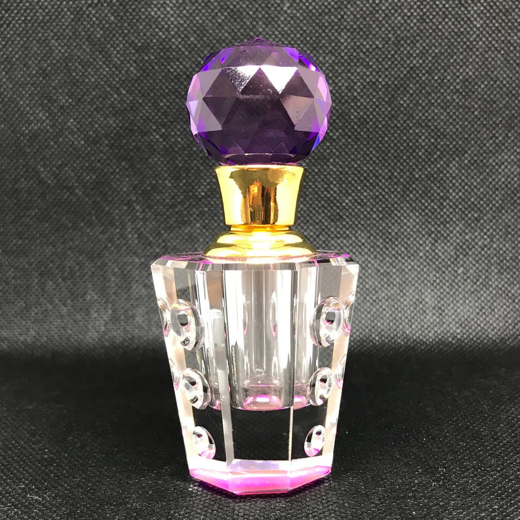 Perfume Bottle with Perfume Oil