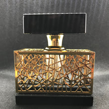Load image into Gallery viewer, Black Cage - Perfume Bottle with Perfume Oil