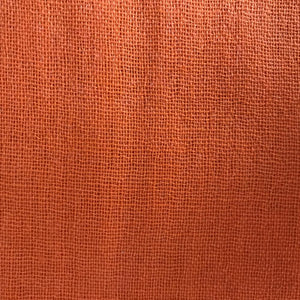 orange merino wool