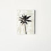 Ahoy Trader Single Palm Shell Mini Tile