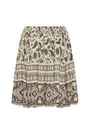 Spell Designs Journey Mini Skirt - Ash