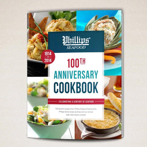 Phillips Seafood Cookbook