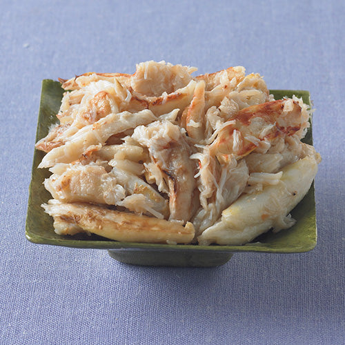 Claw Crab Meat');
