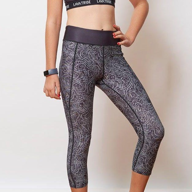 active leggings for girls