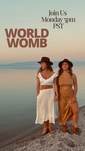 World Womb June 1st
