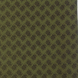 1113-13  Grape Leaf Dark Green