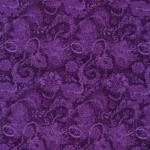 Purple Flower Chains - 120-7412