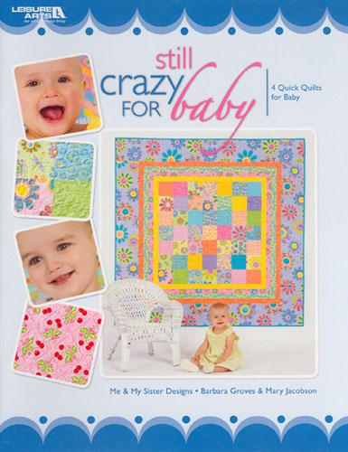 45290 - Still Crazy For Baby by Barbara Groves & Mary Jacobson