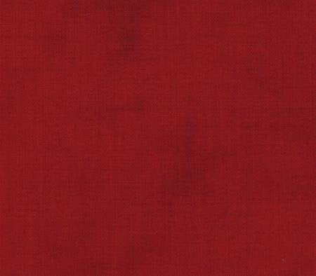1040-38  Primitive Muslin Crimson