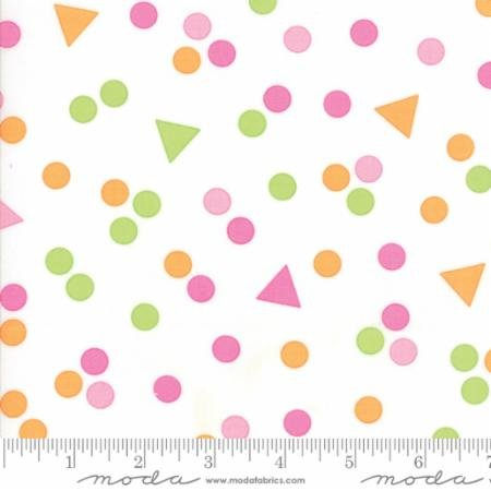 Novelty Crazy Confetti Multi - 22324 18