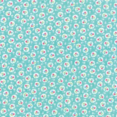 22243-13 Tranquil Turquoise