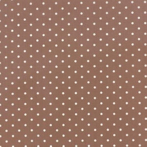 2888 20 Wood Smoke Dots Brown