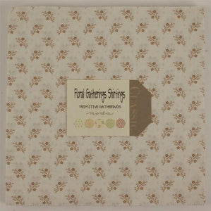 1101LC - Floral Gatherings Shirtings
