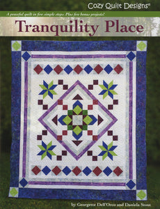 CQD04016 - Tranquility Place