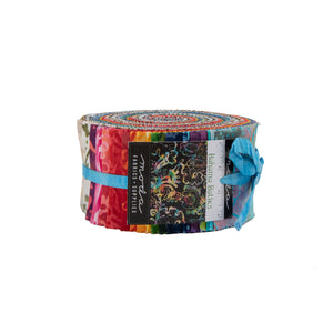 4352JR Bahama Bitiks Jelly Roll