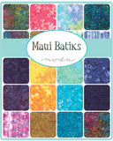 4353JR Maui Batik Jelly Roll