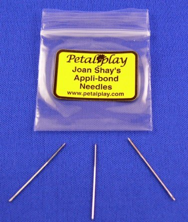 301 Petal Play Appli-Bond Needles