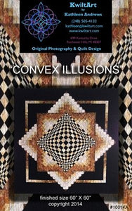 "1001KA  ""Convex Illusions"""