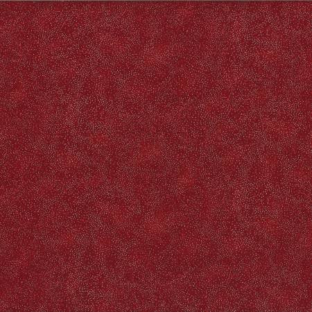 G8555 - The Poinsettia Song by Hoffman Fabrics Collection In Holiday