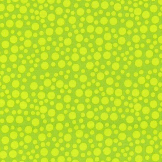 112-28221  Dots Lime
