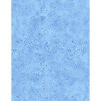 31588-401  Spatter Texture Sky Blue