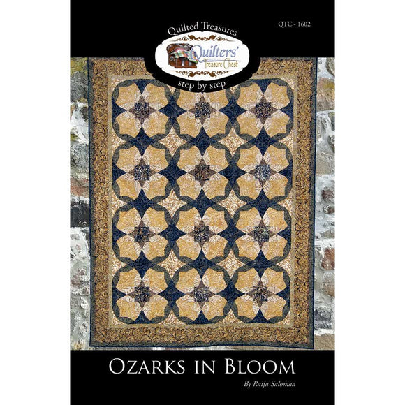 QTC-1602 - Ozarks In Bloom