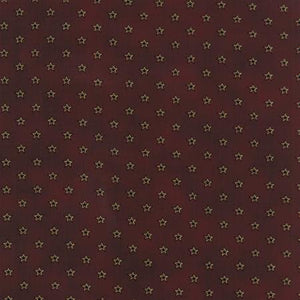 8302 16  Mahogany Red